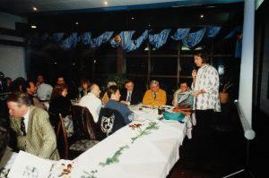 Mitgliederversammlung 1995
