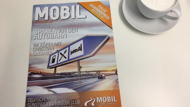 Mobil Deutschland