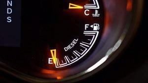 Diesel (c) Mobil in Deutschland e.V