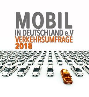 Verkehrsumfrage 2018