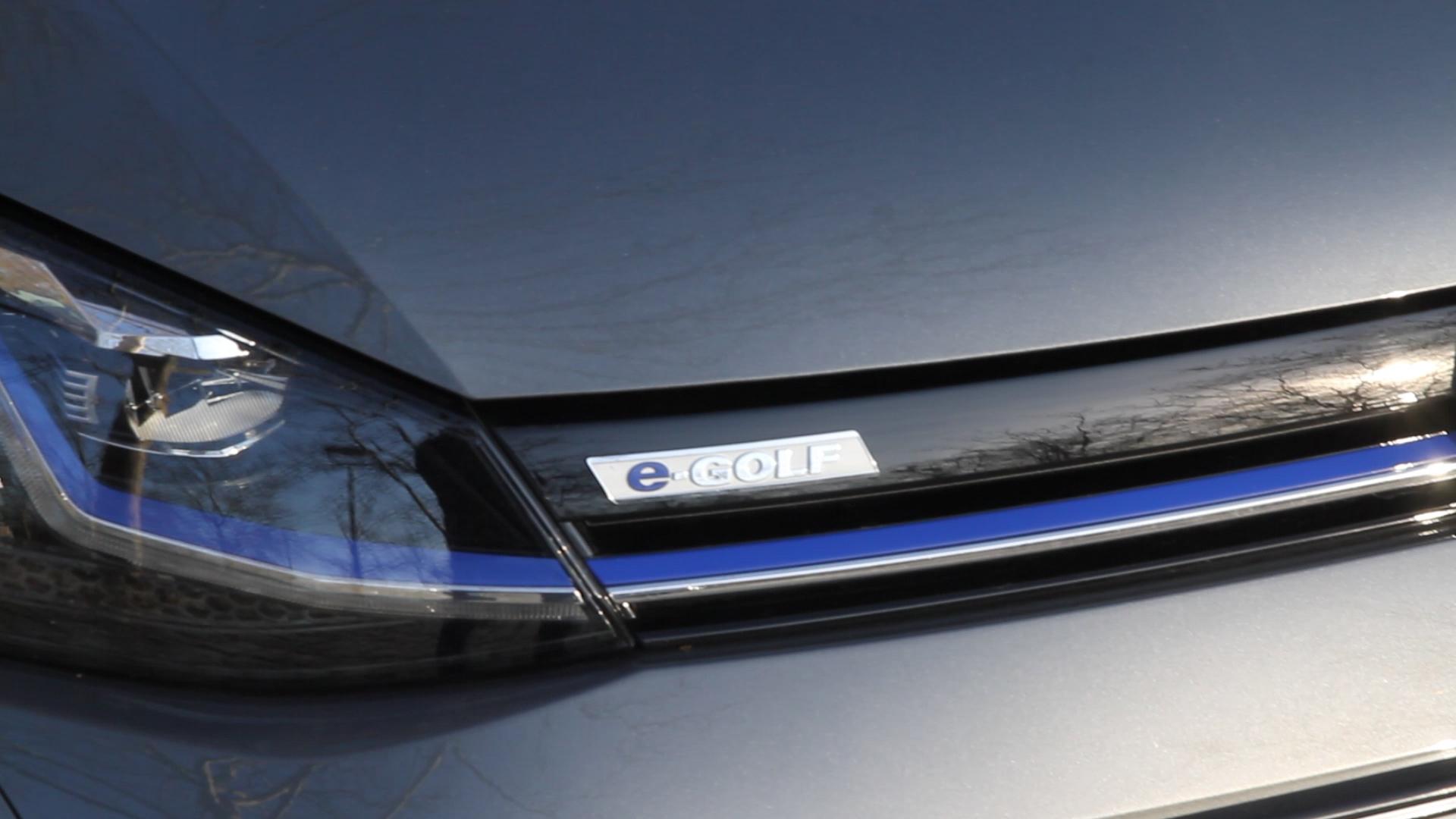 Neuer Trend Elektro Der Vw E Golf Im Test Von Mobil In Deutschland Ev
