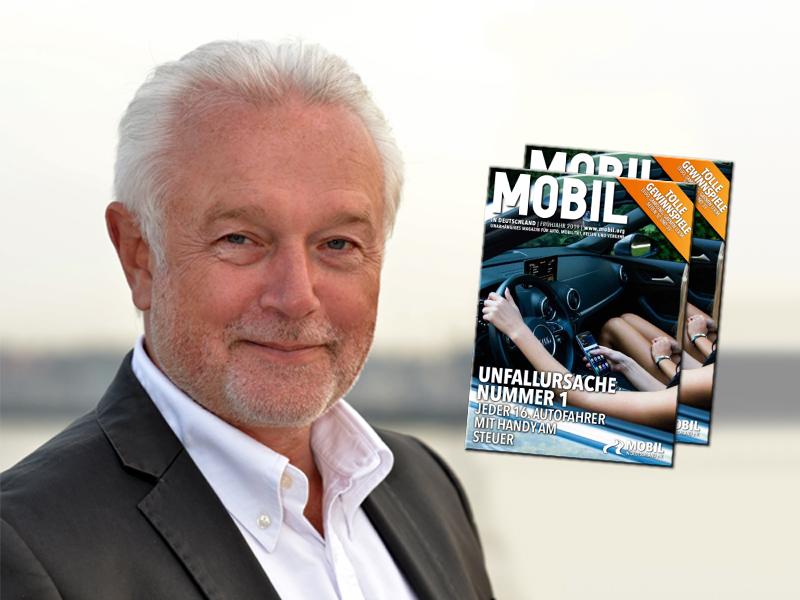 Wolfgang Kubicki im Interview