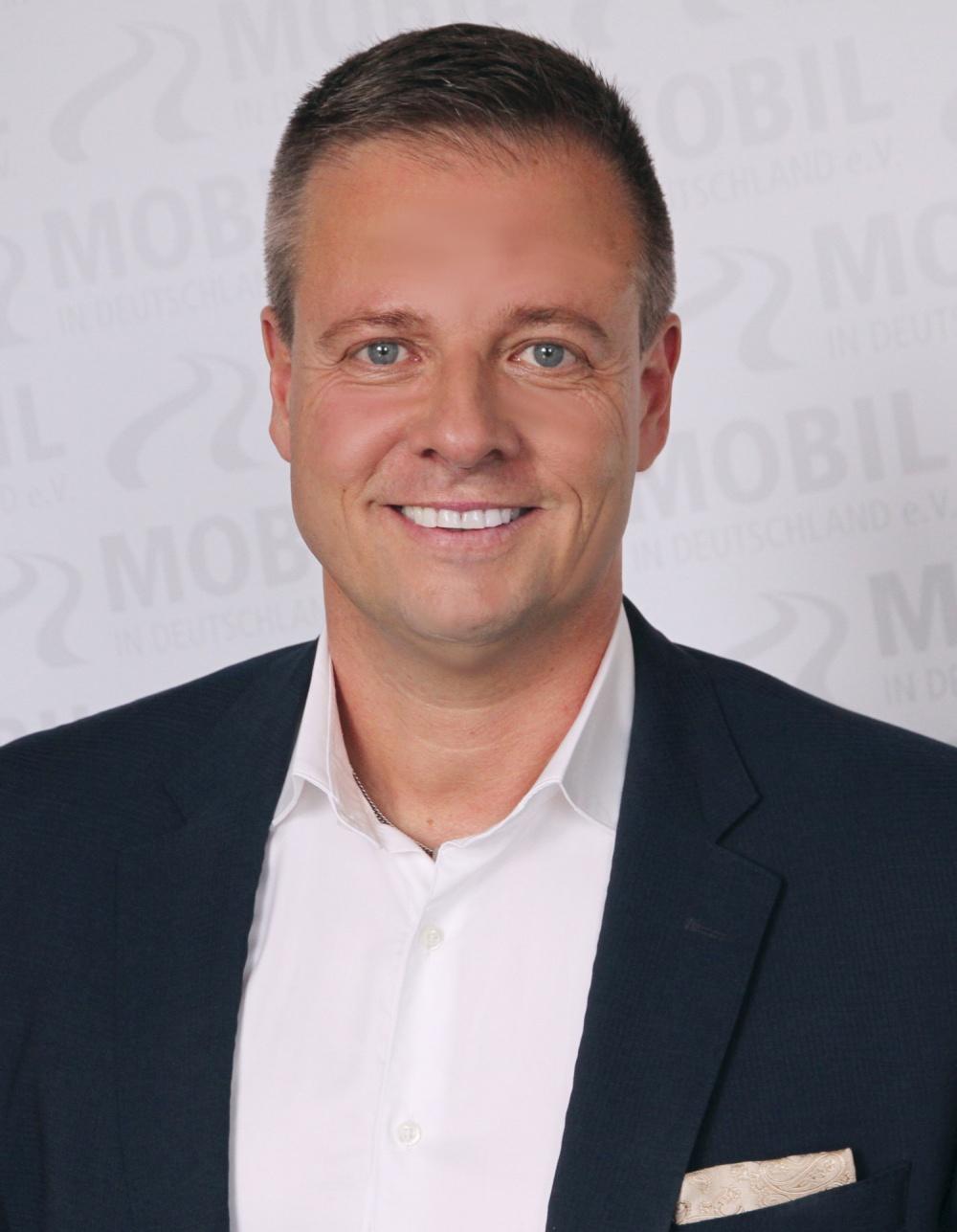 Dr. Michael Haberland Profil
