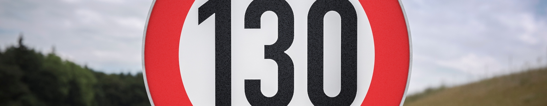Tempolimit 350