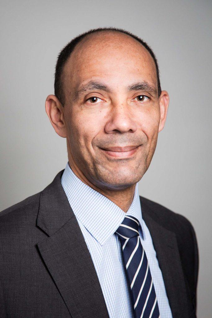 Duraid El Obeid, Geschäftsführer von Sprint Tank, zu E-Fuels